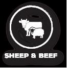 sheep-beef